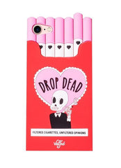 Coque Valfre DROP DEAD   pour   iPhone 7