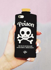 Coque Valfre POISON  pour   iPhone 7