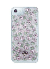Coque Valfre ROSE GLITTER  pour   iPhone 7