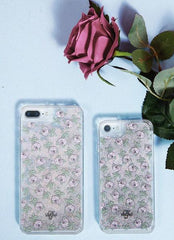Coque Valfre ROSE GLITTER  pour   iPhone 7 Plus