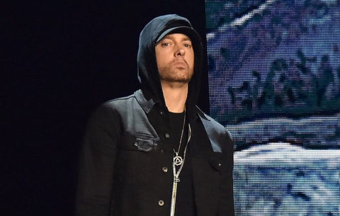 Eminem And Many More At The Governors Ball At Randalls Island In New York City June, 3rd 2018