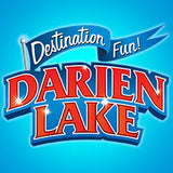 All Day Pass To Darien Lake Theme Park Plus Rob Zombie And Marilyn Manson Concert At Night. August, 12th 2018 Darien NY