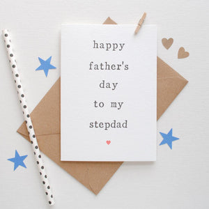card for stepdad fathers day