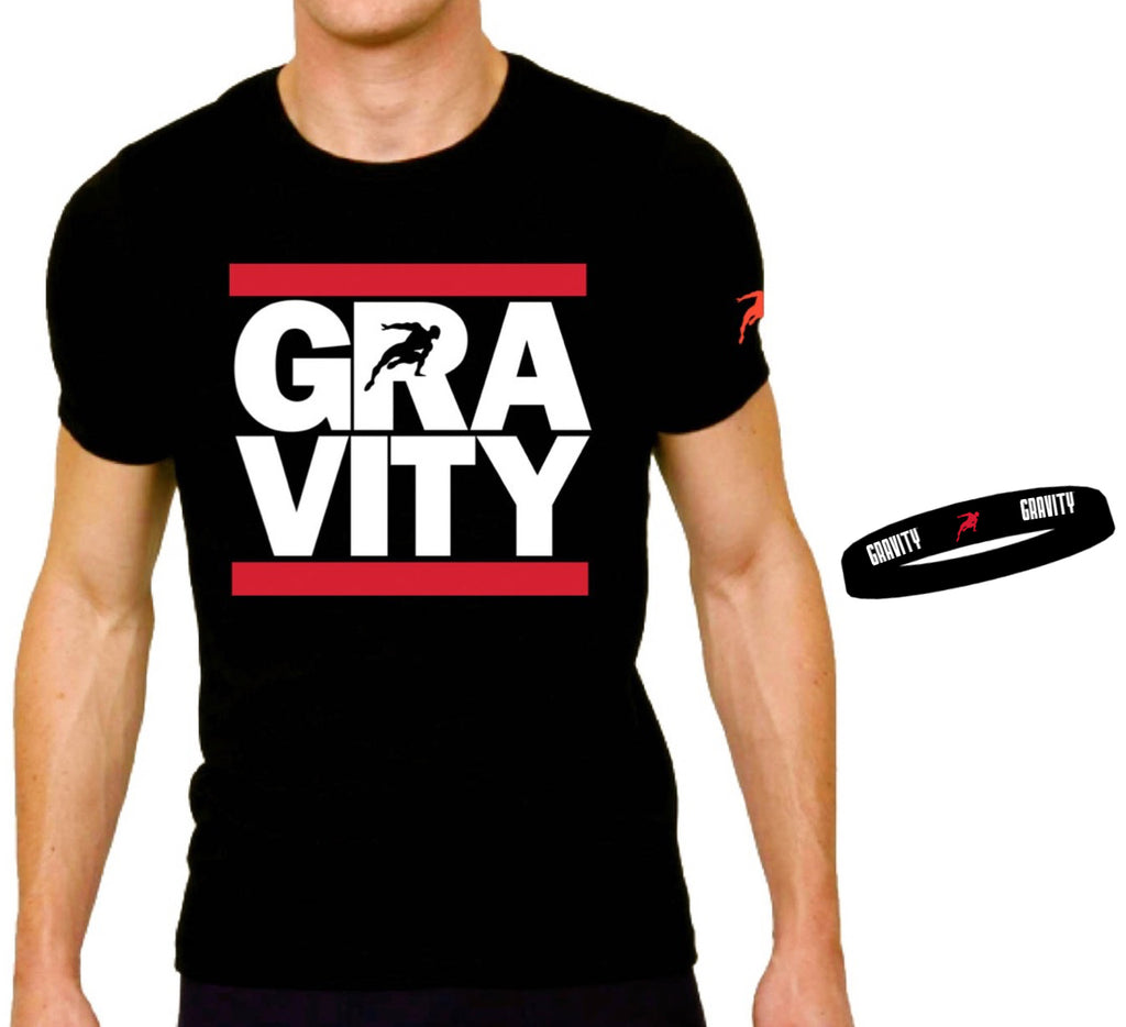 Tee Shirt Gravity MC