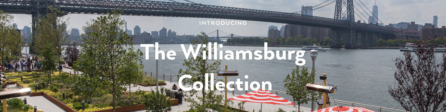 The Williamsburg Collection