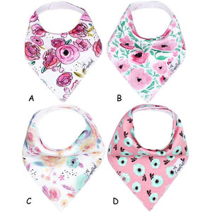 CP Bandana Bib, Bloom