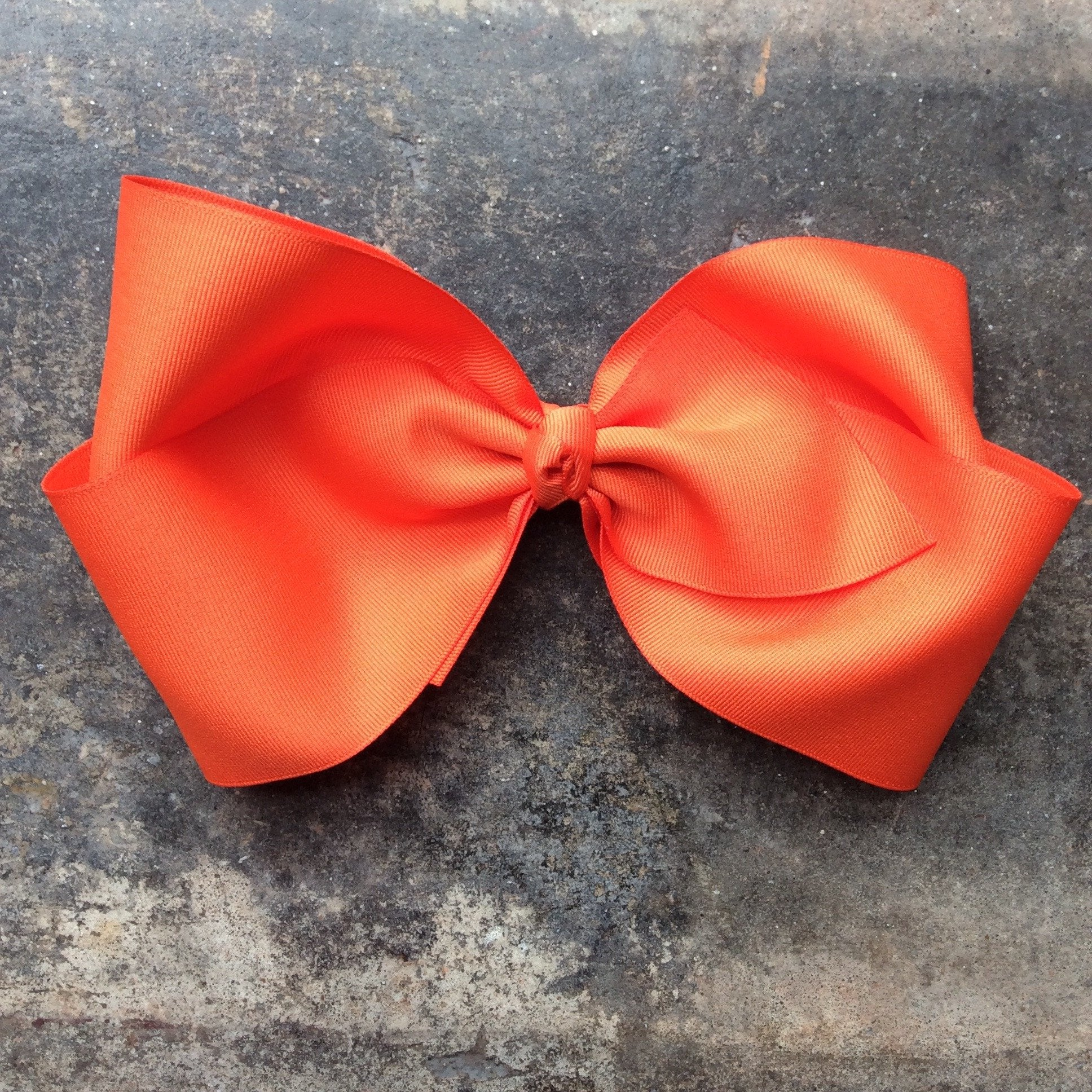 Hair Bow {mega}