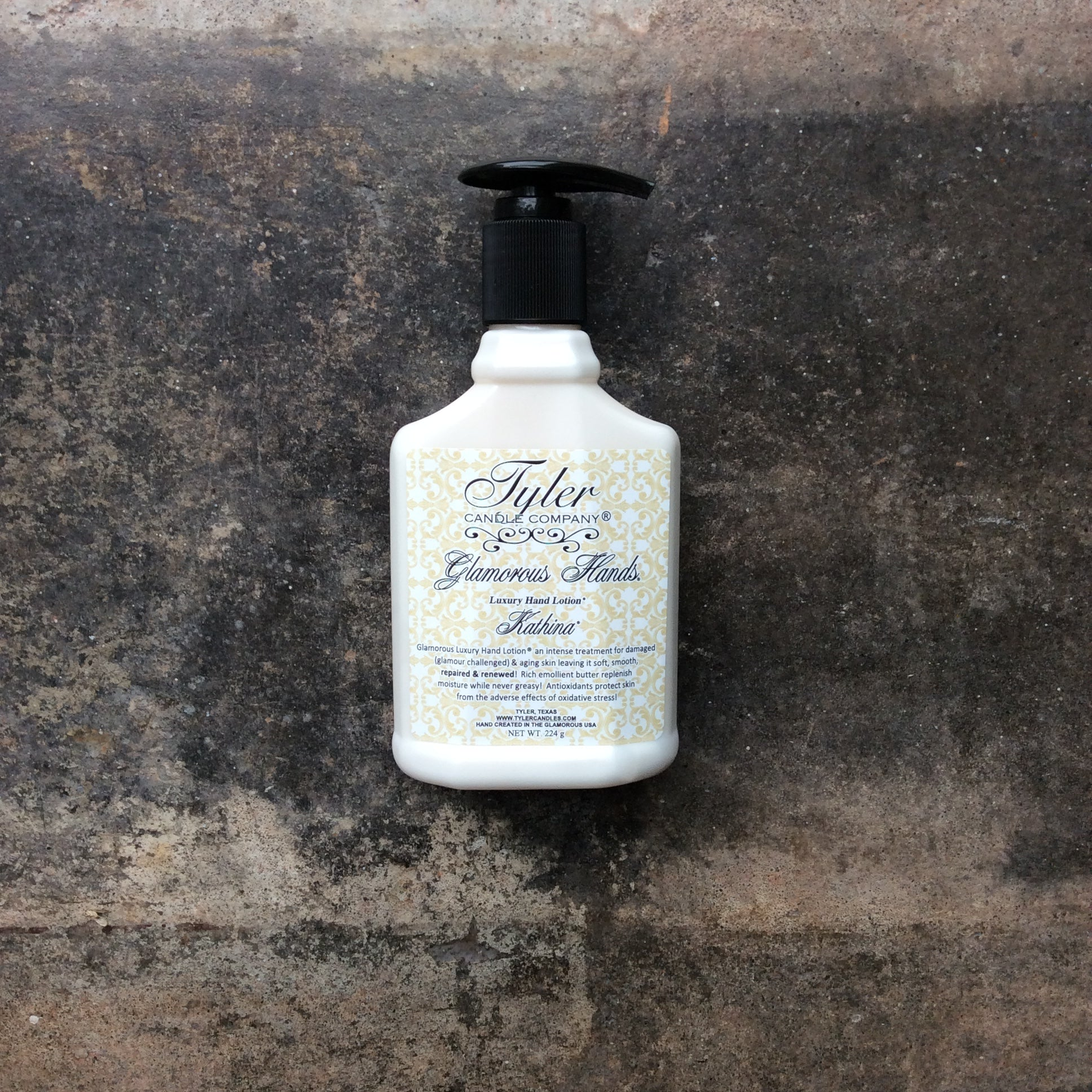 Tyler Kathina Lotion