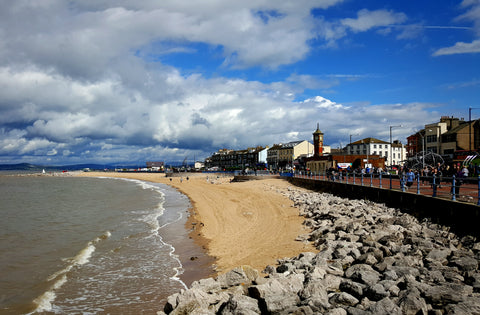 Morecambe, Lancashire UK