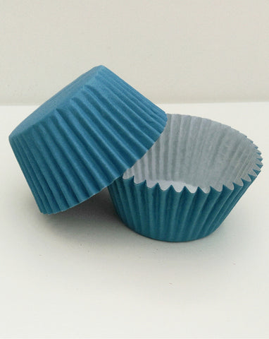 Mix n Match Blue Cupcake Cases
