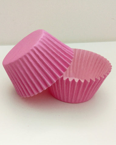 Mix n Match Pink Cupcake Cases