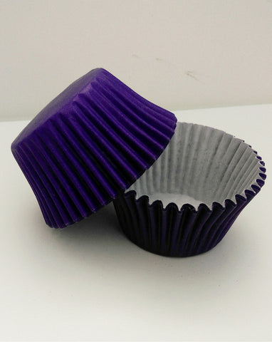 Mix n Match Purple Cupcake Cases