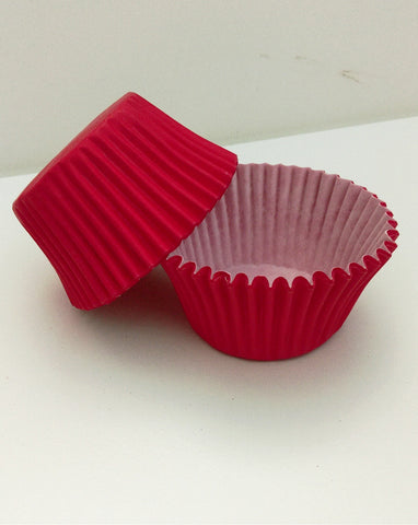 Mix n Match Red Cupcake Cases