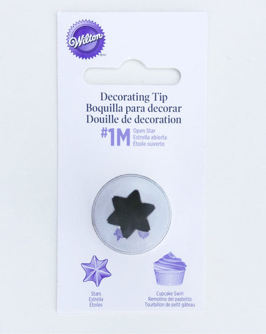 Wilton 1M Decorating Nozzle
