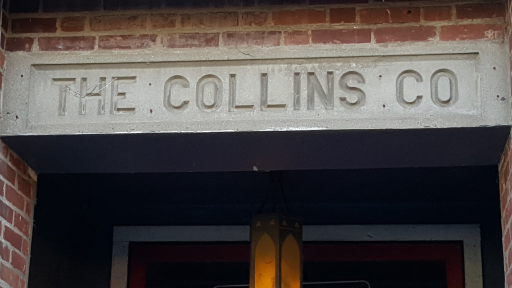 The Legacy of the Collins Company
