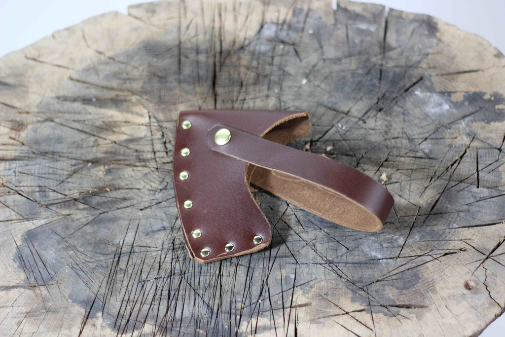 Boys Axe Sheath