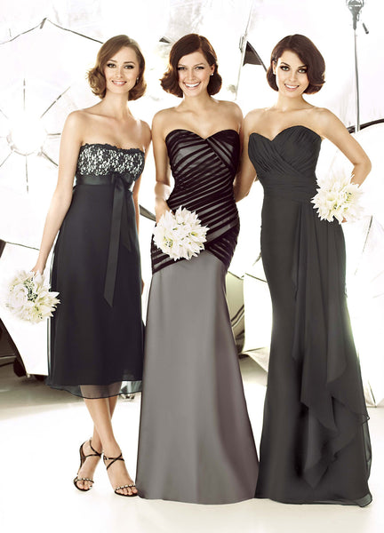 Bridesmaid Dress Collections