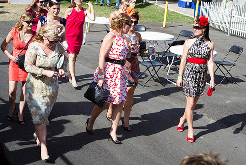 Style Saviour: What to wear for a day at the races