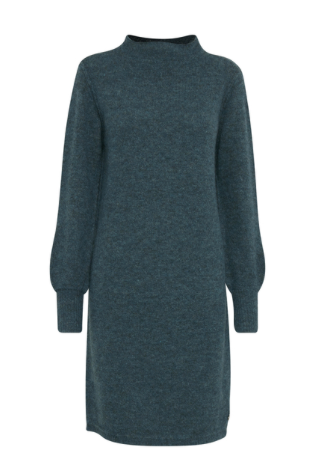 Fransa Really knitted dress