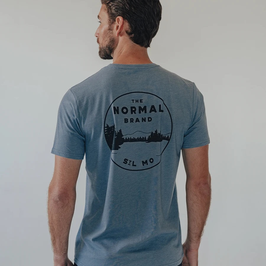 The Normal Brand Landscape T