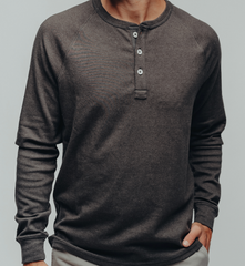 Normal Brand Puremeso Henley