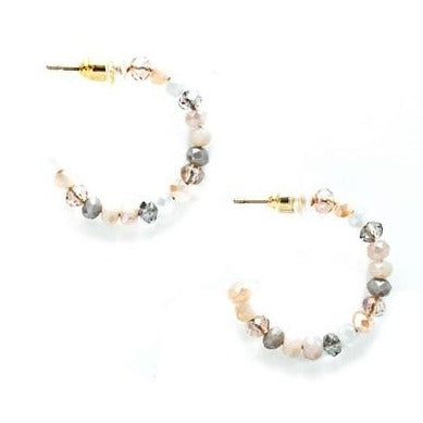 Meghan Browne Ear Multi-color VIC Earring