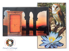 SoulCollage®Workshops for Adults & Children