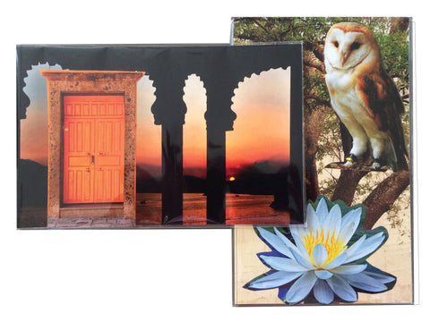 SoulCollage® Introductory Workshop - Saturday June 3rd