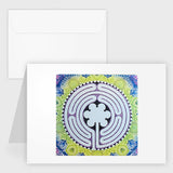 Meditation Notecard Collection