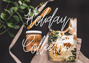 Drizzle Holiday Collection