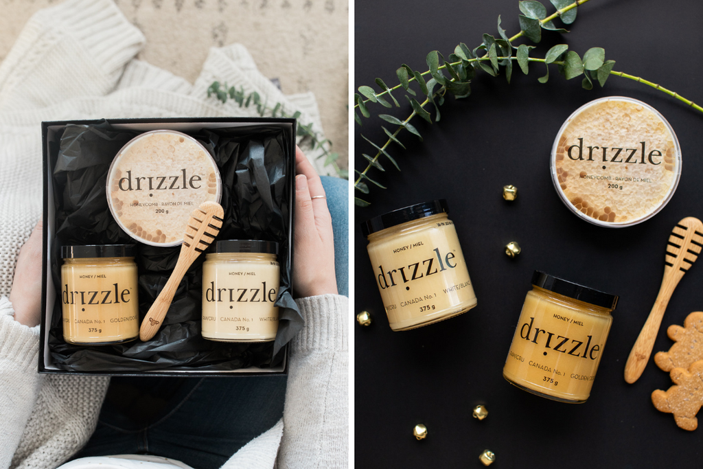 Drizzle Founder Holiday Gift Set for Dad