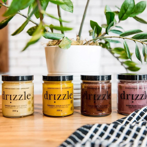 Superfood Honey Bundle