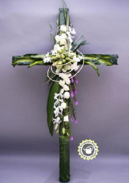 CRUZ DE ÁNGEL