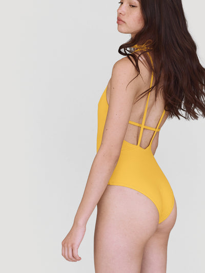 Jayne One-Piece