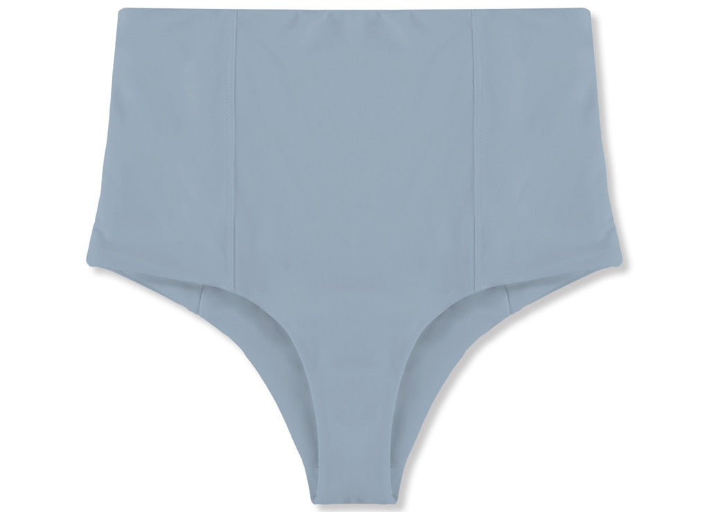 Heather High-Waisted Bottom