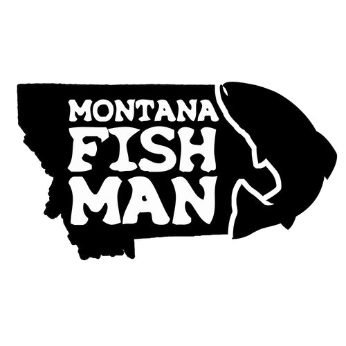 Montana Fish Man Outfitting located in Ennis Montana