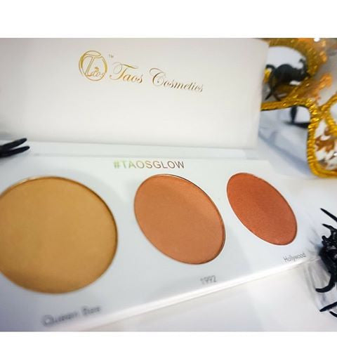 Taos Cosmetics | Glow Kit