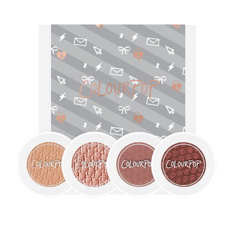 Colourpop - Love Line