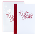 Kylie Cosmetics - Limited Edition Diary