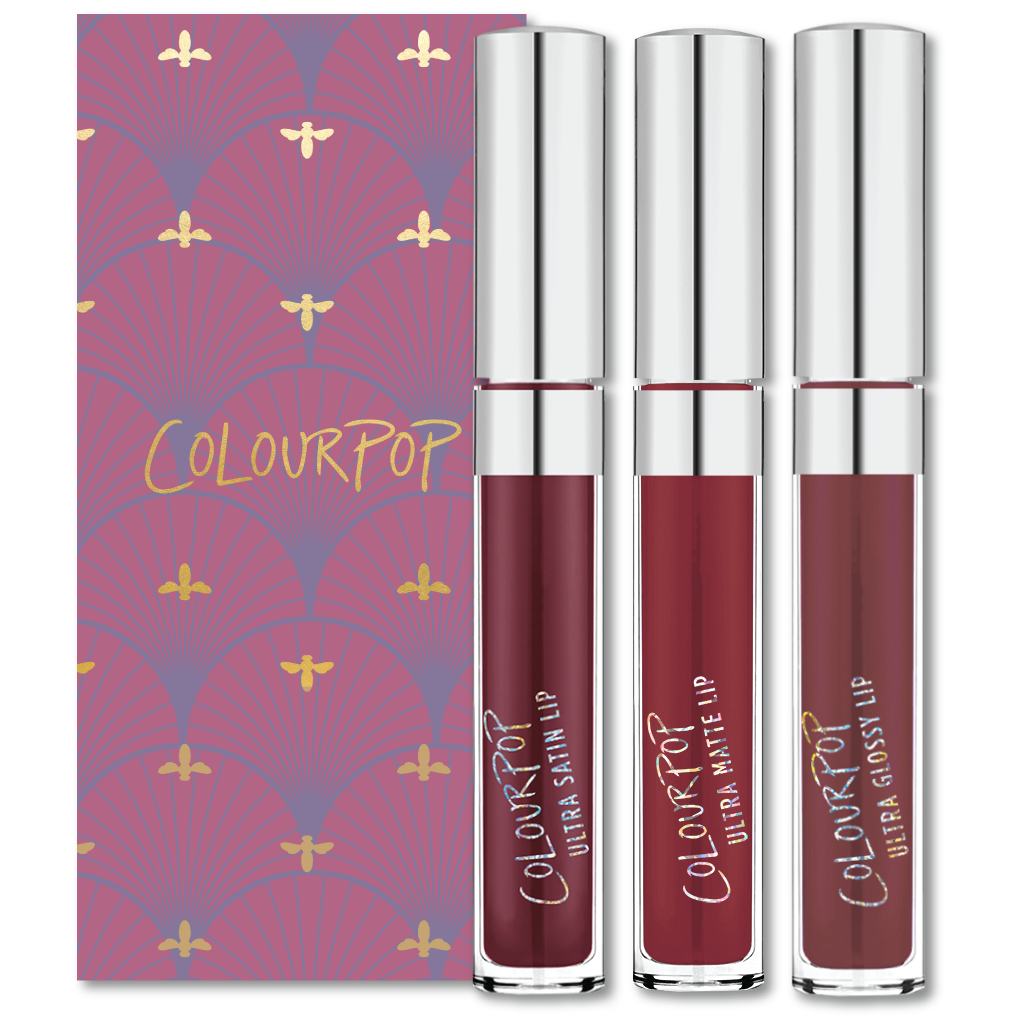 Colourpop - Can You Knot