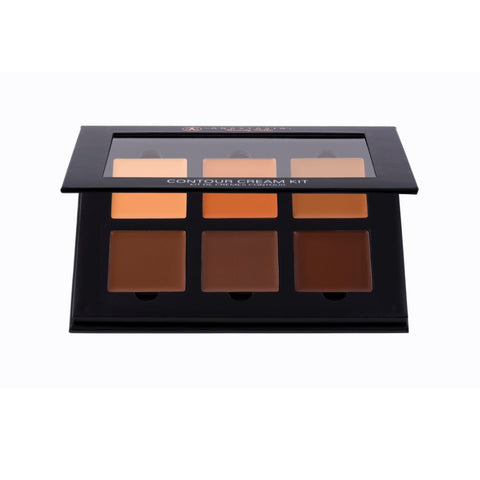 Anastasia Beverly Hills Contour Cream Kit in Deep