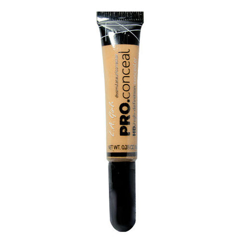 L.A. Girl Pro Conceal in Warm Honey
