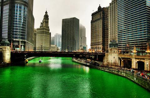 Feeling Lucky? St. Patty's Day is around the Corner