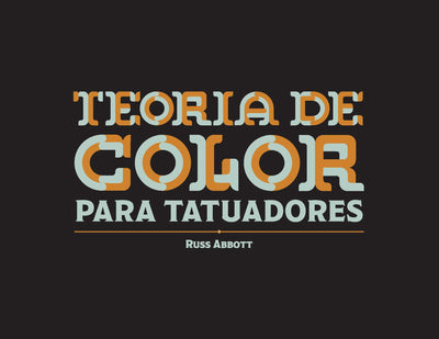 Color Theory for Tattooists eBook