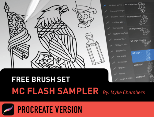 MC Flash Sampler