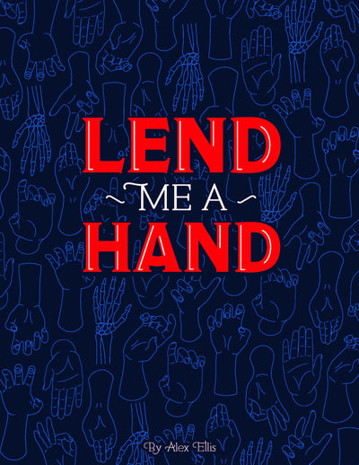 eBook: Lend Me a Hand by Alex Ellis