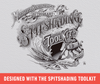Brush Set: Spitshading Toolkit