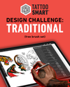 Design Challenge Procreate Set