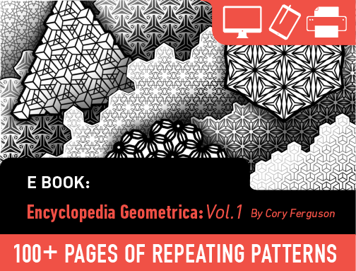 eBook: Encyclopedia Geometrica V1 by Cory Ferguson