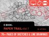 eBook: Paper Trail V1 by Jeff Miller